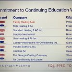 Best Commitment to Continuing Education Awards