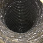 Duct Cleaning Service - After