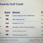 Pinnacle Awards Gulf Coast