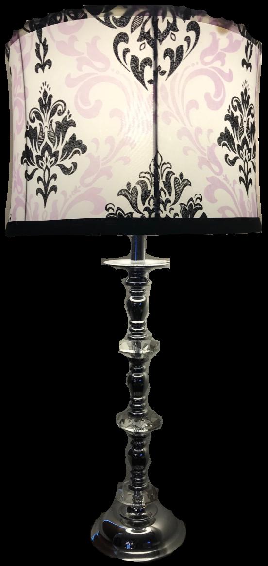 Ultimate Teleport Lamp